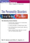 The Personality Disorders Treatment Planner - Neil R. Bockian, Arthur E. Jongsma Jr.