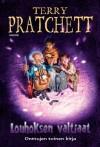 Louhoksen valtiaat (Ontut, #2) - Terry Pratchett, Katja Ruunaniemi