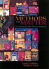 Methods that Matter - Harvey Daniels, Marilyn Bizar