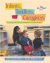 Infants, Toddlers, and Caregivers: A Curriculum of Respectful, Responsive Care and Education - Janet Gonzalez-Mena, Dianne Widmeyer Eyer