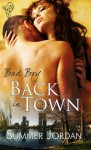Bad Boy, Back in Town - Summer Jordan