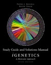 Study Guide and Solutions Manual for iGenetics: A Molecular Approach - Peter J. Russell, Bruce J. Chase
