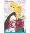 [ B.O.D.Y., Volume 1[ B.O.D.Y., VOLUME 1 ] By Mimori, Ao ( Author )May-01-2008 Paperback - Ao Mimori