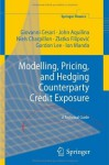 Modelling, Pricing, and Hedging Counterparty Credit Exposure: A Technical Guide (Springer Finance) - Giovanni Cesari, John Aquilina, Niels Charpillon, Zlatko Filipovic, Gordon Lee, Ion Manda