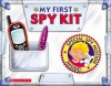 My First Spy Kit - Will Grace, Scott Mcbee