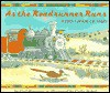 As the Roadrunner Runs: A First Book of Maps - Gail Hartman