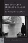 Complete Sherlock Holmes, Volume I - Kyle Freeman, Arthur Conan Doyle