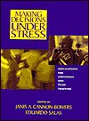 Making Decisions Under Stress: Implications for Individual and Team Training - Janis A. Cannon-Bowers, Eduardo Salas