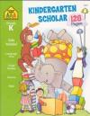 Kindergarten Scholar: Grade K - Kathryn Riley
