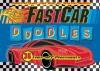 Fastcar Doodles Placemats - Deborah Zemke