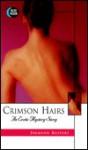 Crimson Hairs - Sigmund Ruevert