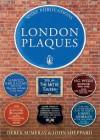 London Plaques - Derek Sumeray, John Sheppard