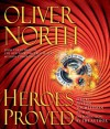 Heroes Proved - Oliver North, Peyton Tochterman