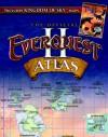 EverQuest II Atlas (Prima's Official Atlas) - Eric Mylonas