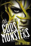 Dreams of Gods & Monsters - Laini Taylor