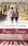 Christopher and Jaime (Pianos and Promises - A Novella Series Book 1) - Jennifer Peel