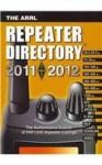 The ARRL Repeater Directory 2011/2012 Pocket Size Ed - arrl