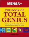 Mensa The Book of Total Genius - Josephine Fulton