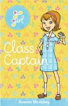 Class Captain - Rowan McAuley