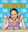 Patterns - Jennifer Boothroyd