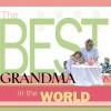 The Best Grandma in the World - Howard Books