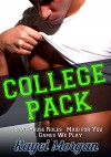 College Pack - Kayci Morgan