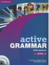 Active Grammar Level 2 with Answers [With CDROM] - Fiona Davis, Wayne Rimmer