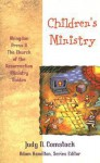 Children's Ministry - Judy N Comstock, Adam Hamilton