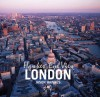 Hawke's Eye View: London (AA Illustrated Reference Books) - Jason Hawkes