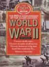 World War Two - Ivor Matanle