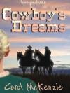 Cowboy's Dream - Carol McKenzie