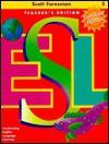 Scott Foresman ESL Level 5 - Longman Publishing, Jim Cummins, Carolyn Kessler