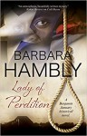 Lady of Pedition - Barbara Hambly