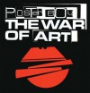 Poster Boy: The War of Art - Poster Boy