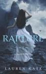Rapture: Book 4 of the Fallen Series by Kate, Lauren (2012) - Lauren Kate
