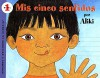 Mís cinco sentidos (Let's-Read-and-Find-Out Science 1) (Spanish Edition) - Aliki