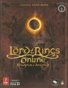 The Lord of the Rings Online: Shadows of Angmar (Prima Official Game Guide) - Mike Searle