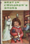 Best in Children's Books Volume 28: Christmas in the Big Woods, Nutcracker & the Mouse-King, Christmas Every Day, Homemade Holiday Gifts & Greetings, Three Kings, Elephant Herd, True Book of Indians, Little Tuppen, Magic Shop, Let's Go to Indonesi - Laura Ingalls Wilder, E. T. A. Hoffman, Evelyn R. Sickels, William Dean Howells, Tina Lee, Henry Wadsworth Longfellow, Miriam Schlein, Teri Martini, James Baldwin, Maurice Dolbier, Garth Williams, Lawrence Beall Smith, Elizabeth Enright, Luciana Roselli, Ruth Ives, Feod