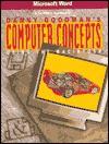 Microsoft Word Tutorial And Data Disk, Student Edition - Danny Goodman