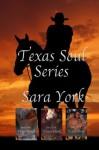 Texas Soul Series - Sara York, Liz Bichmann