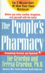 The People's Pharmacy, Completely New and Revised - Joe Graedon