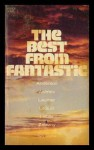 The Best From Fantastic - Ted White