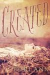 Created - Peiri Ann