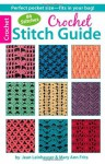 Crochet Stitch Guide - Rita Weiss