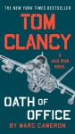 Tom Clancy Oath of Office - Marc Cameron