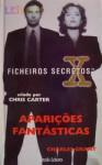 Ficheiros Secretos : Aparições Fantásticas - Charles L. Grant, Manuela Madureira