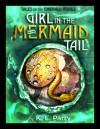 Girl in the Mermaid Tail - K.L. Parry