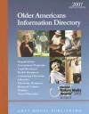 Older Americans Information Directory 2007 - Laura Mars-Proietti