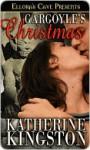 Gargoyle's Christmas - Katherine Kingston