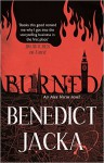 Burned - Benedict Jacka